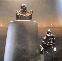 Cylons imperious