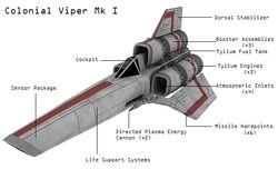 Viper Mk I