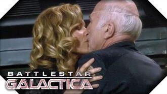 Battlestar Galactica Boomer Delivers Ellen