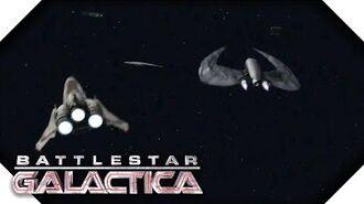 Battlestar Galactica Part Biological