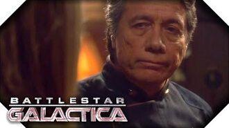 Battlestar Galactica The Key