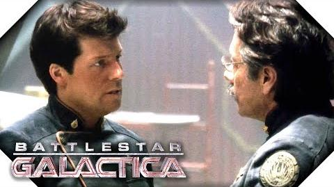 Battlestar Galactica Yet They Still Remain, Always Together.