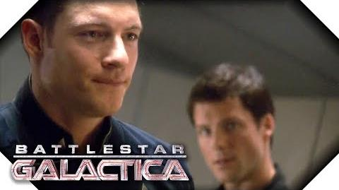 Battlestar Galactica Genocide Of The Cylons?