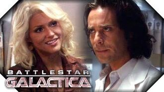 Battlestar Galactica Declaration Of War