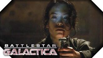 Battlestar Galactica Razor Kendra's Sacrifice