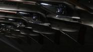 The Hand of God - cargo ship 3