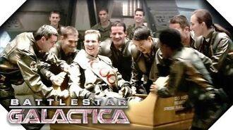 Battlestar Galactica Accidents, Never Death