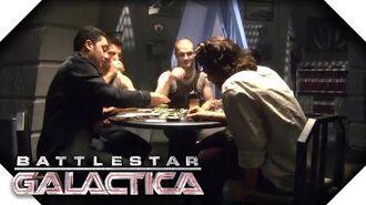Battlestar Galactica A Common Man