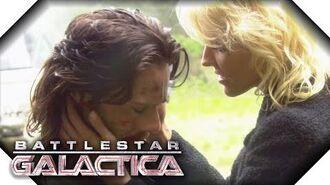 "Battlestar Galactica ""It Makes You Human"""