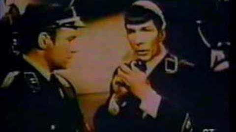 STAR TREK BLOOPERS 1960`s Original Series