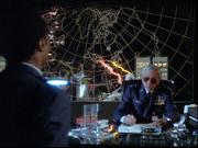 Galactica Discovers Earth - General Cushing 1