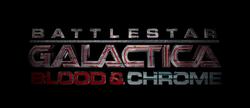 Battlestar Galactica-Blood and Chrome