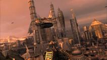 Apotheosis - Gemenon city 1