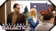 Battlestar Galactica Galen's Flashback