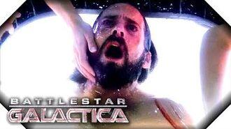 Battlestar Galactica Is Gaius Baltar a Cylon?