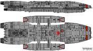 BS Heracles Galactica Type Block 4