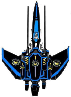MK-VII Imperial Viper 005