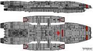 BS Heracles Galactica Type Block 3