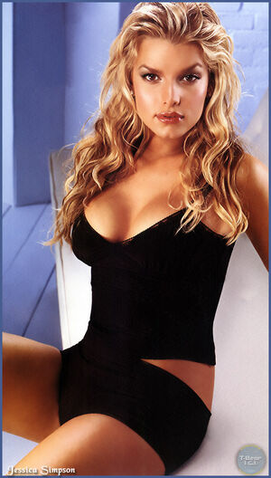 Jessica Simpson 8