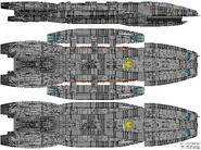 BS Atlantia Atlantia Type Block 1 Atlantia Class