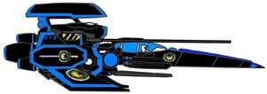 MK-VII Imperial Viper 006