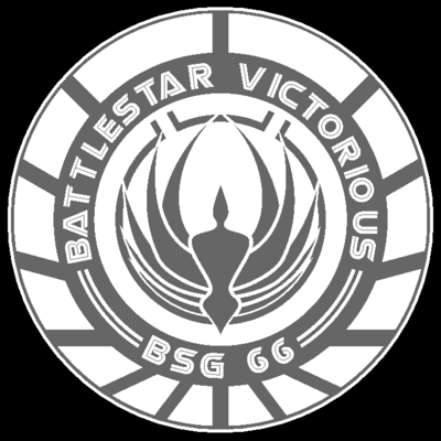 Victorious Patch
