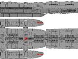 Battlestar Orion (D11)