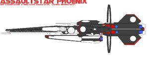 AssaultStar Phoenix 01