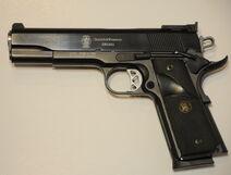 Smith&WessonSW1911