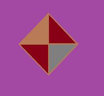Kandrian enclave flag