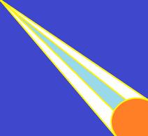 Principality of losshur flag