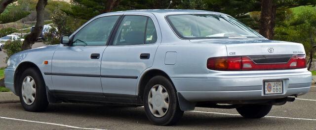 File:1995-1997 Toyota Camry (SXV10R) CSi sedan 07.jpg