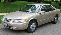 1997-1999 Toyota Camry