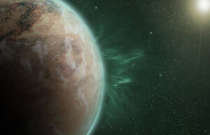 Arid planet by bs4711-d3fpsfu