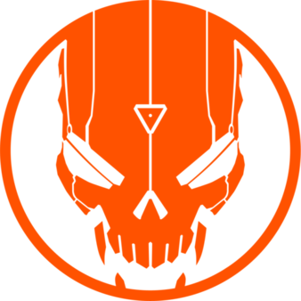 Blacklight retribution logo by whiteout01-d6ktxol