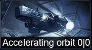 AcceleratingOrbit