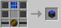 AdvancedSolarPanelCrafting