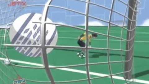 Galactik Football - S02E06 - Netherball Rules!