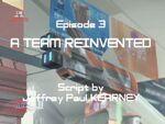 A Team Reinvented