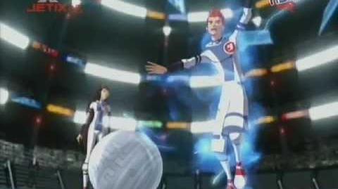 Galactik Football - S01E25 - The Traitor