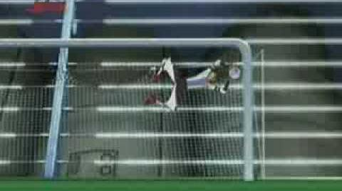 Galactik Football - S01E13 - The Striker