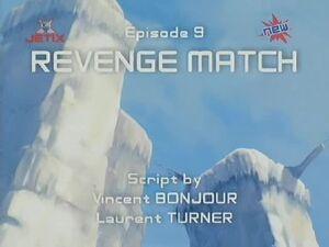 Revenge Match