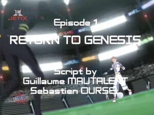 Return to Genesis