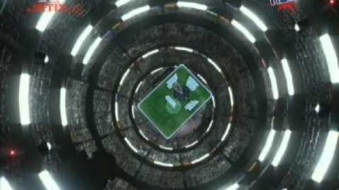 Galactik Football - S01E26 - The Cup