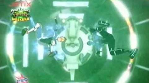 Galactik Football - S02E23 - Destiny