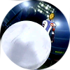 Balones-button