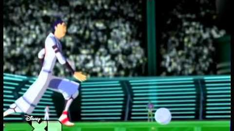 Galactik Football Season 3 Episode 22
