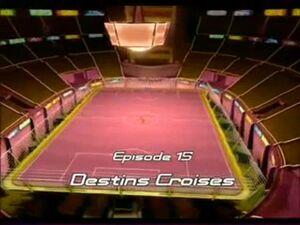 Episode 15 - Crossed Fates