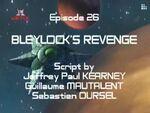 Bleylock's Revenge
