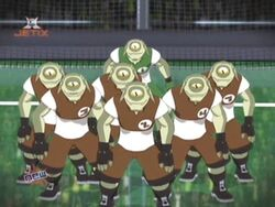 Team Cyclops